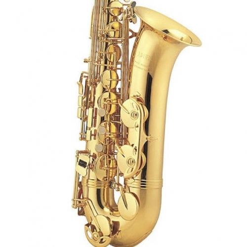 Jupiter JTS500Q Tenor Saxophone Outfit With Mouthpiece & Case