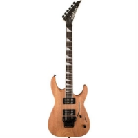 Jackson JS Series Dinky Arch Top JS32, Natural, Oiled