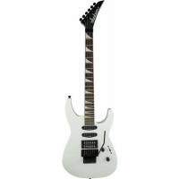 Jackson X Series Signature Adrian Smith SDX11, Snow White