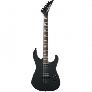 Jackson X Series Soloist SLX Electric Guitar in Gloss Black