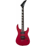 Jackson X Series Soloist SLXT in Torred with Black Hardware