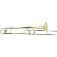 Jupiter JTB700Q Trombone Outfit With Mouthpiece & Backpack Softcase