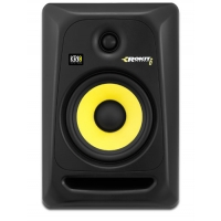 KRK RP6 G3 Studio Monitors (PAIR)