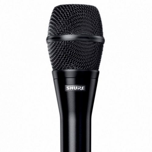 Shure KSM9HS Condenser Microphone Package (Switchable Patterns)