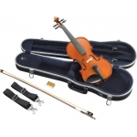 Yamaha V3 3/4 Violin with Case & Bow (V3-SKA )