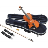 Yamaha V3-SKA 4/4 Violin with case and bow
