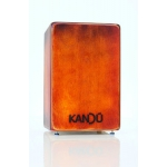 Kandu Thunder Wild Cajon (No Snare) Available In 9 Colours