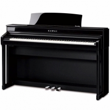 Kawai CA79 Digital Piano in Ebony Polished Black