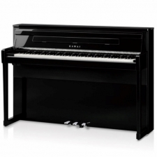 Kawai CA99 Digital Piano in Ebony Polished Black