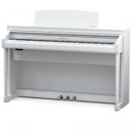 Kawai CA67 Digitial Piano in Satin White