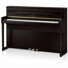 Kawai CA99 Digital Piano in Rosewood Satin