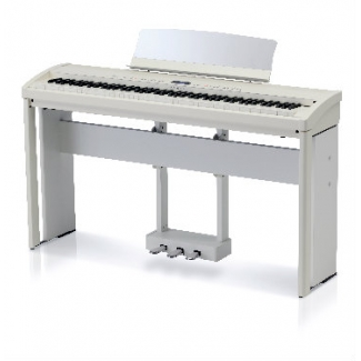 Kawai ES7 Stage Piano in White