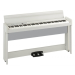 Korg C1 Air Digital Piano, White