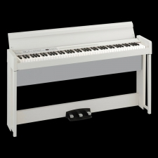 Korg C1 Air Digital Piano in White