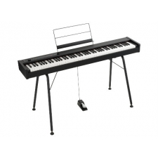 Korg D1 Stage Piano, Black