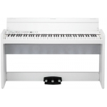 Korg LP380 Digital Piano in White