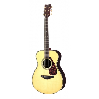 Yamaha LS26 A.R.E. II Handcrafted Acoustic Guitar