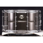 "Ludwig 14""x8"" Black Magic Snare Drum (LW0814C)"