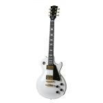 Gibson Les Paul Studio in Alpine White