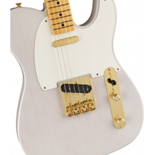 Fender Limited Edition American Original 50s Telecaster, White Blonde