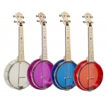 Gold Tone Little Gem Ukulele Banjo