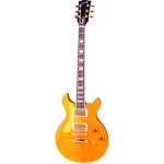 Gibson Les Paul Double Cut Pro, Amberburst, Secondhand