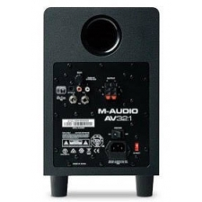 M-Audio AV32.1 Studio Moniter