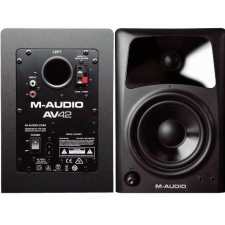 M-Audio AV42 Studio Moniter