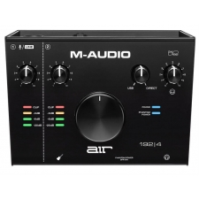 M-Audio Air 192|4 Audio Interface