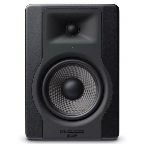 M-Audio BX5 D3 Studio Monitor (Single Unit)