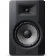 M-Audio BX8 D3 Studio Monitor (Single Unit)