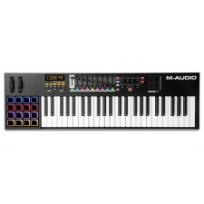 M-Audio Code 49 Keyboard (Black)