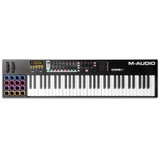 M-Audio Code 61 Keyboard (Black)