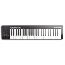 M-Audio Keystation 49 MK3 USB MIDI Keyboard Controller