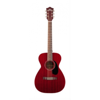 Guild Westerly M120E Electro Acoustic (Cherry Red) Second Hand