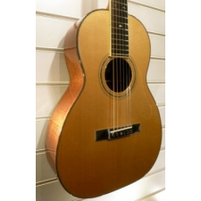 Northwood M80-OO 12 Fret Acoustic Guitar In Natural. Pre-Owned