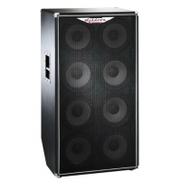 "Ashdown Mag810T 8 x 10"" Bass Cab"