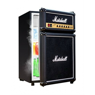 Marshall Fridge MF3.2 - A fridge that looks like a Marshall Stack!