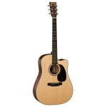 Martin DC-16GTE Guitar, Secondhand