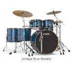 Tama Superstar Hyper-Drive 6pc Shell Pack