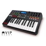Akai MPK225 Compact Keyboard Controller for VIP