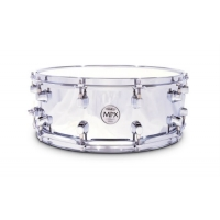 "Mapex MPX 14""X5.5"" Steel Snare Drum"