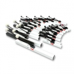 Percussion Plus MS1089 Hand Chimes - Single Notes