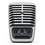 Shure MV51 Large-diaphragm Condenser Microphone for iOS and USB