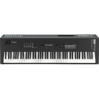 Yamaha MX88 88 Weighted Action Synth