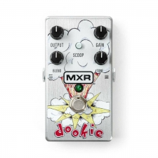 MXR Dookie Drive Pedal V2, Special Edition Artwork