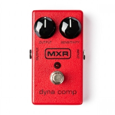 MXR Dyna Comp M102 Compression Pedal