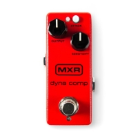 MXR Dyna Comp Mini M291 Compression Pedal