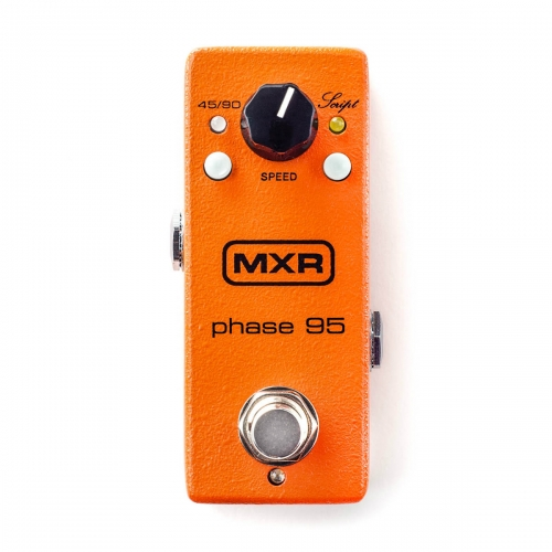 MXR Phase 95 M290 Compact Phase Pedal