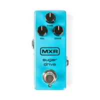 MXR Sugar Drive M294 Distortion Pedal